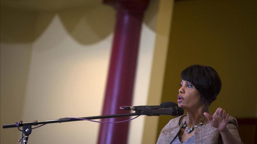 Baltimore pide al Gobierno de EE.UU. que investigue las prácticas de su Policía