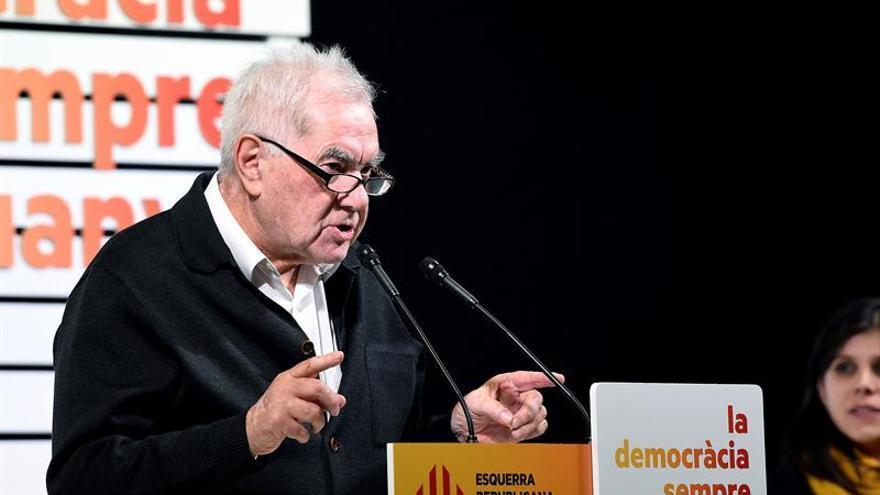 ERC advierte a Puigdemont: el país está por encima de cualquier persona