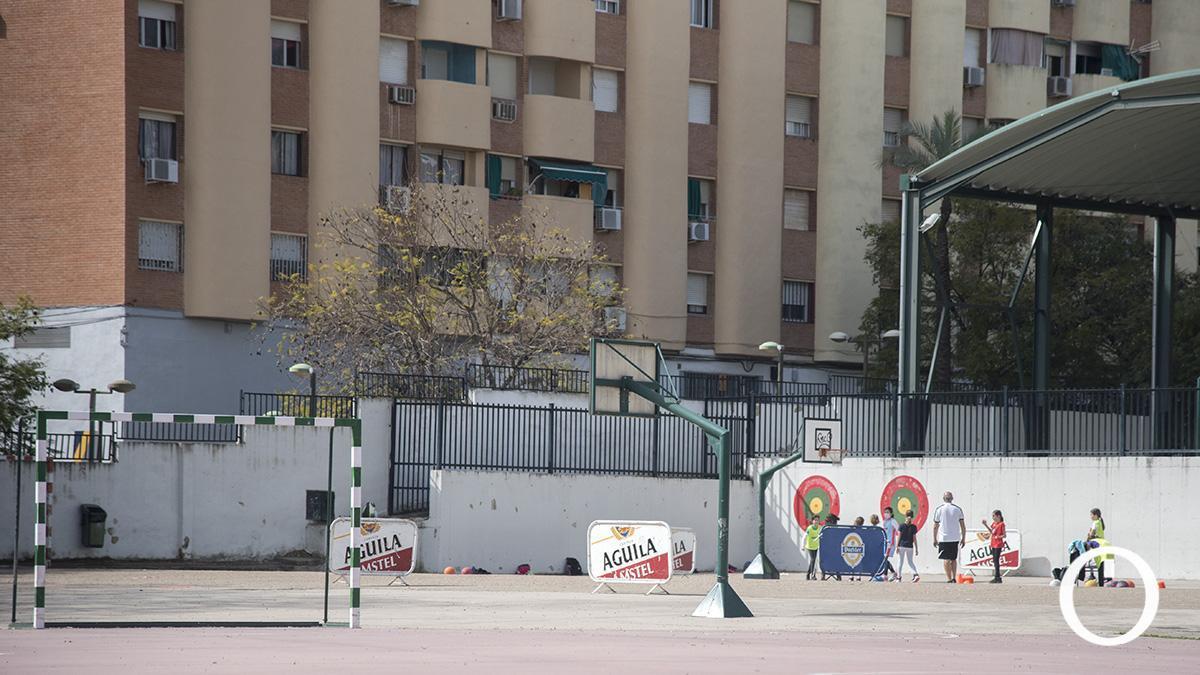 Colegio Ál Andalus