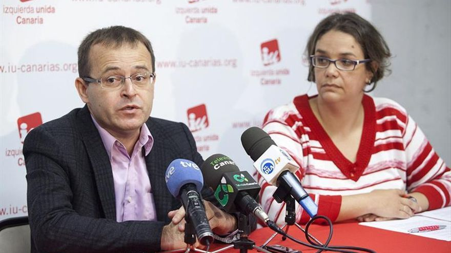 Ramón Trujillo y Luisa Tamayo