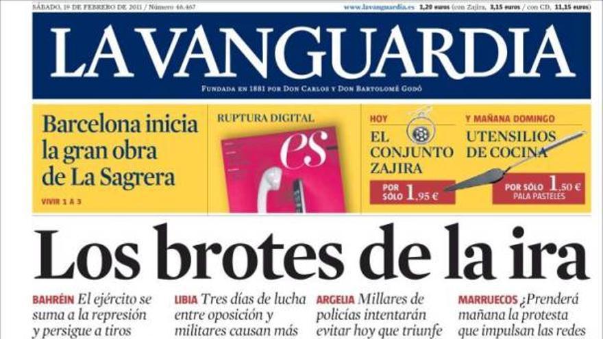 De las portadas del día (19/02/11) #12