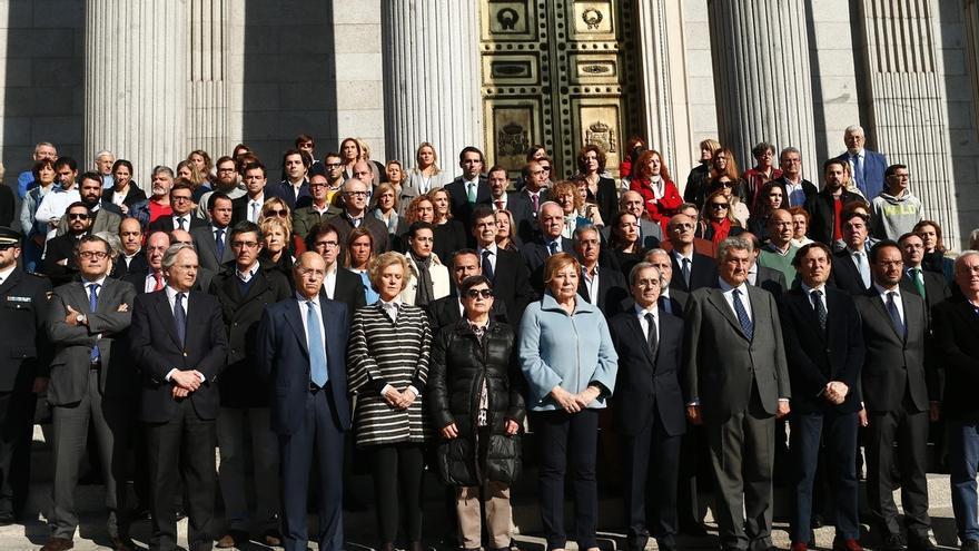 Francia agradece el apoyo español para seguir defendiendo los principios de Libertad, Igualdad y Fraternidad