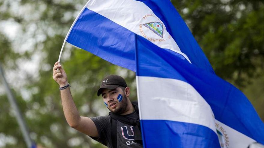 Resultado de imagen para dIALOGO EN nICARAGUA