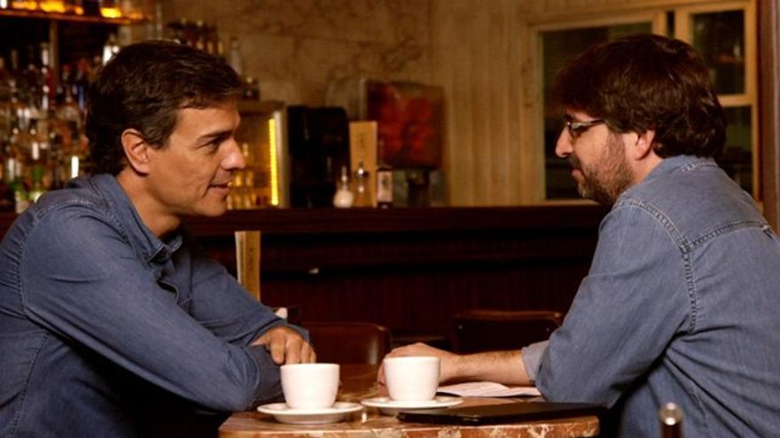 Jordi Évole y Pedro Sánchez (20%) eclipsan la despedida de 'OT: El Reencuentro'