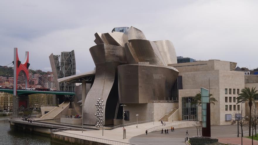 El Museo Guggenheim Bilbao abrirá sus puertas el lunes de Pascua