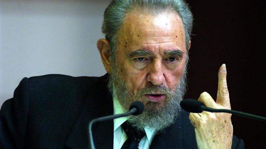 Las Frases Históricas De Fidel Castro