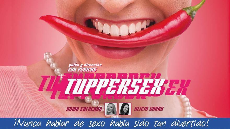 Cartel obre Tuppersex