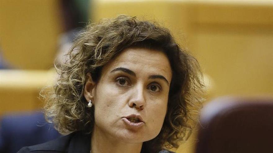 Montserrat dará continuidad a la política sanitaria de la pasada legislatura
