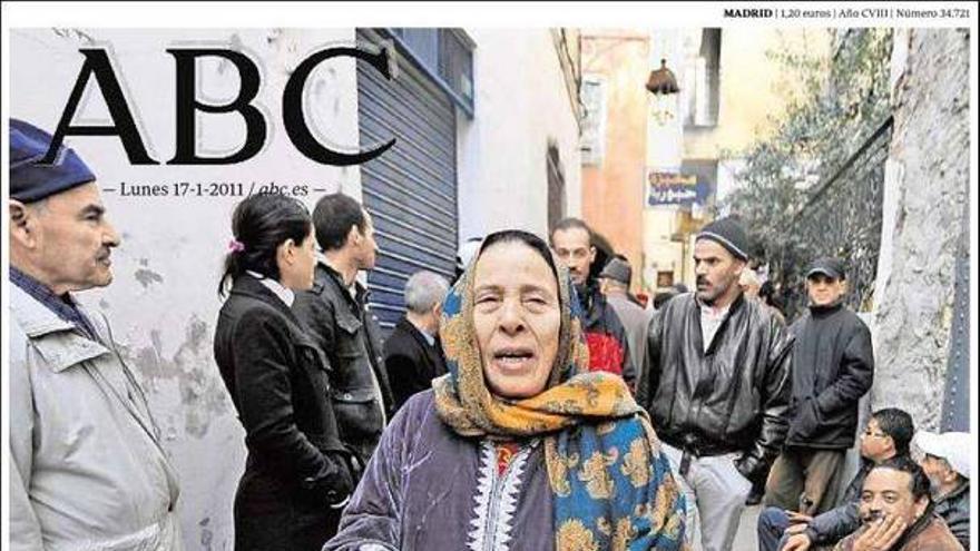 De las portadas del día (17/01/11) #6
