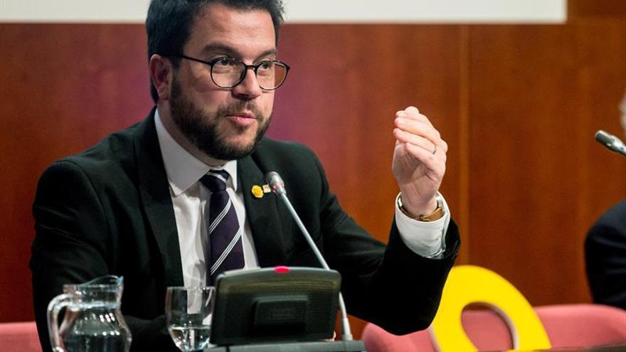 La economía catalana modera su crecimiento hasta el 2,7 % en tercer trimestre, según la consellería