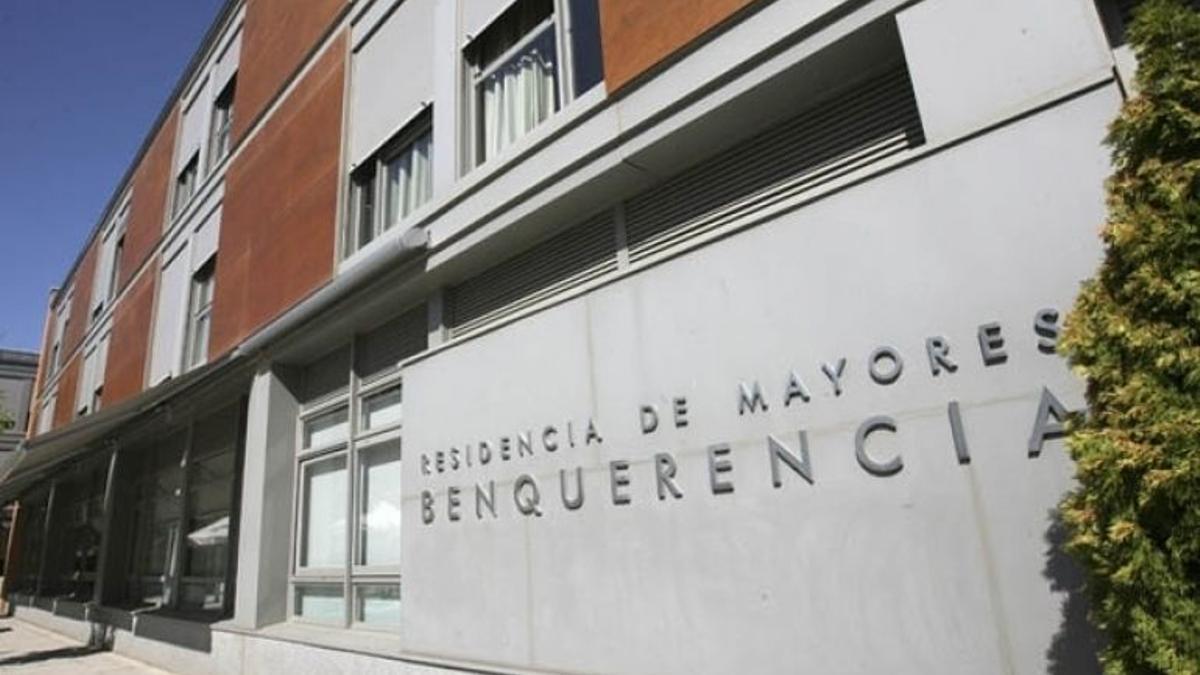 Residencia Benquerencia de Toledo