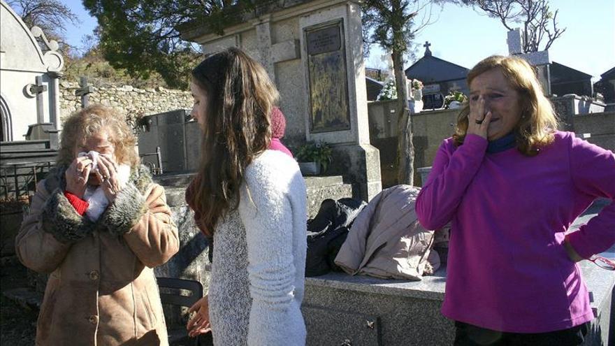Inician en Villafranca del Bierzo la exhumación de dos represaliados en 1948