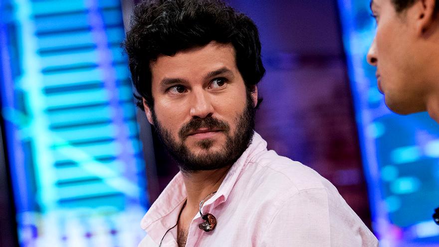"""Willy Bárcenas desvela que se ha quedado fuera de 'MasterChef Celebrity 5': """"TVE se opone a que concurse"""""""