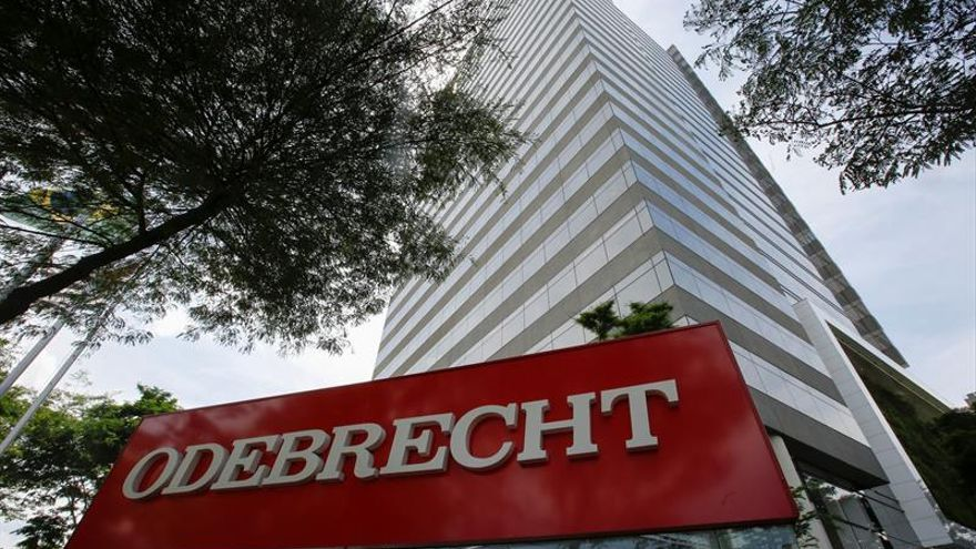La Fiscalía peruana investiga a exvicepresidente de Petroperú por caso Odebrecht
