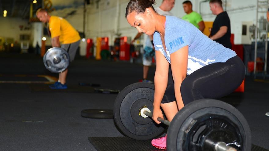 deporte para chicas