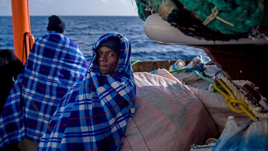 Alemania acogerá 10.000 refugiados en el marco del programa de reubicación