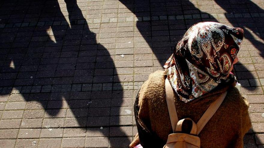 Levantan la prohibición del velo islámico en las Fuerzas Armadas turcas