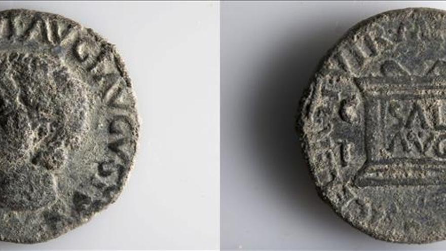 Los hallazgos de Cástulo llevan a nuevas teorías sobre el urbanismo romano