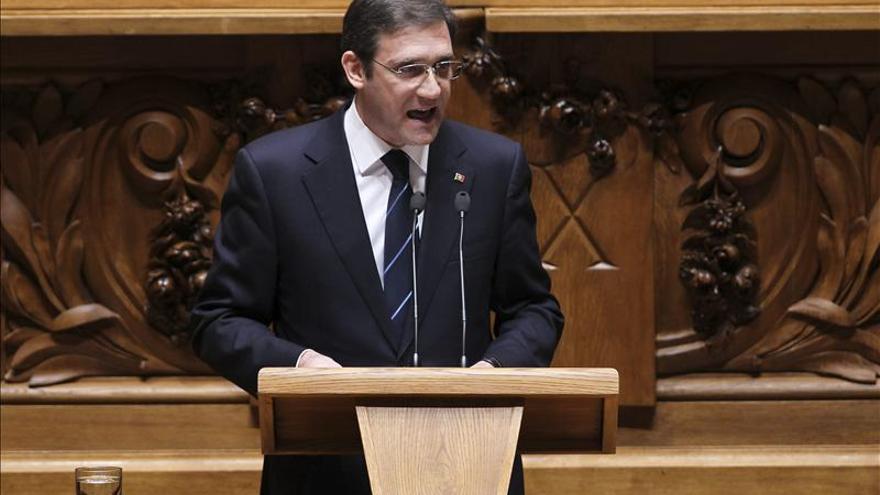 El Gobierno portugués, reunido para estudiar la sentencia del Constitucional