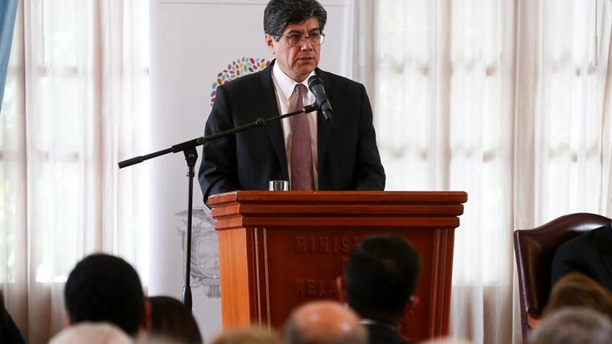 Ecuador defenderá la agenda de cooperación en la Cumbre Iberoamericana frente a los temas coyunturales