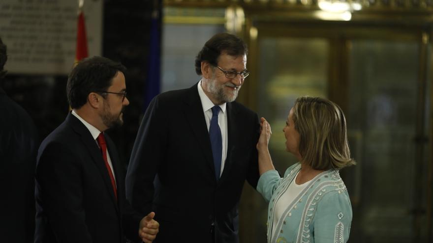 CC dice que la citación judicial a Rajoy no afecta a su pacto de Presupuestos con el Gobierno