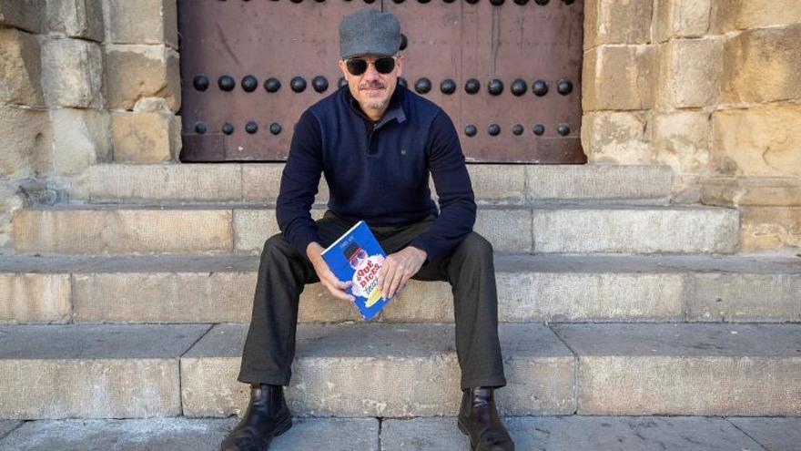 """Las desventuras lingüísticas de un """"amerizano"""" en España dan para un libro"""