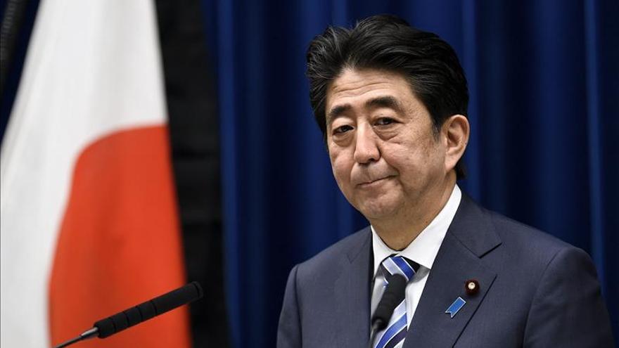 Obama recibirá a Abe el 28 de abril y celebrará cena de Estado en Casa Blanca