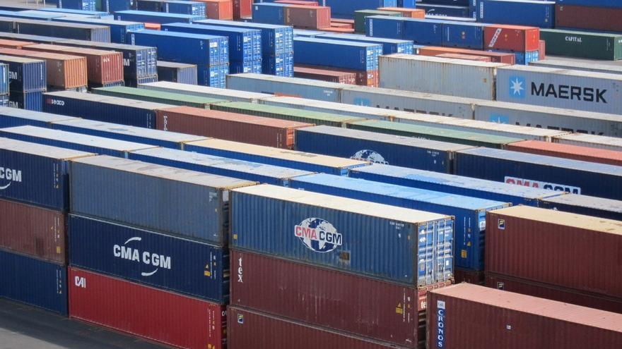 Cantabria, a la cabeza de la caída de las exportaciones en 2015 con un -7,7%