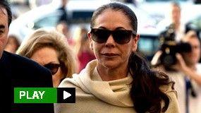 La condena a Isabel Pantoja agita la televisión