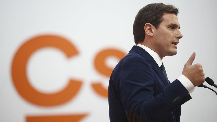 Rivera subraya que las medidas que el PP ha firmado con Vox no son vinculantes para el futuro Gobierno de Andalucía