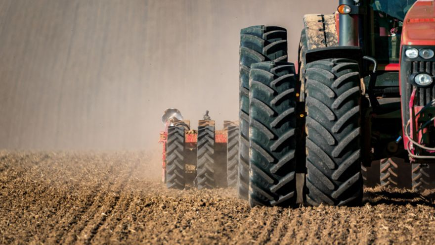 Agricultura: del ruido diario al cambio de paradigma