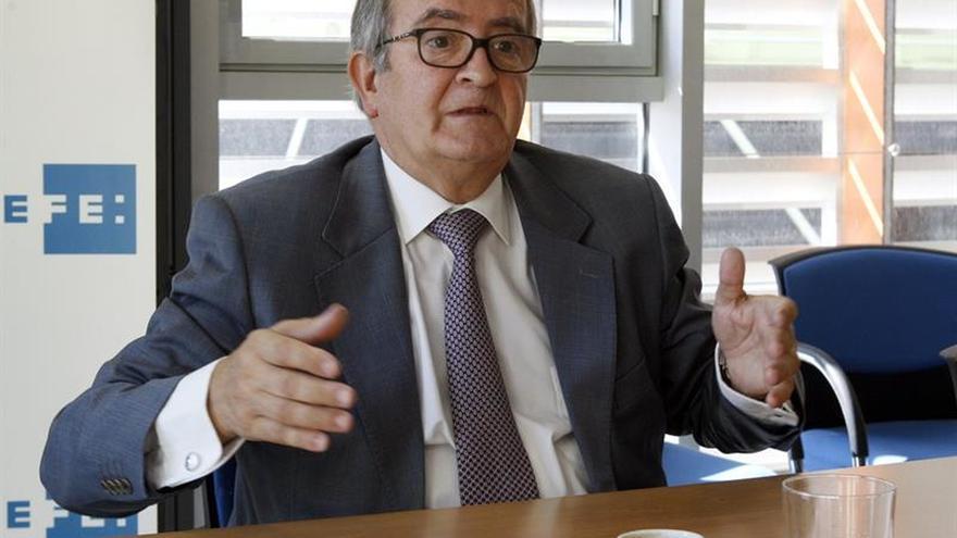 Pimec alerta de que la falta de gobierno puede perjudicar la recuperación económica
