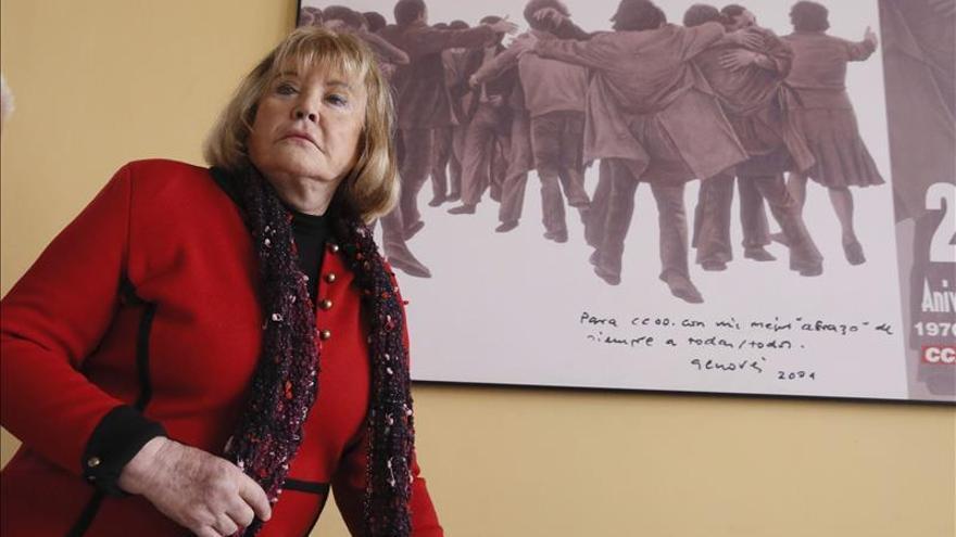 El Gobierno rechaza investigar a los 17 franquistas reclamados por Argentina