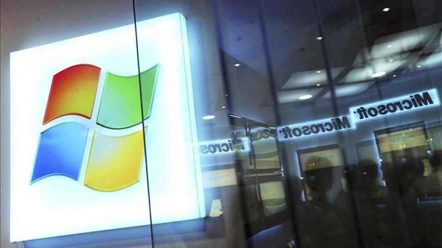 Microsoft demanda al servicio de recaudación de impuestos de EEUU