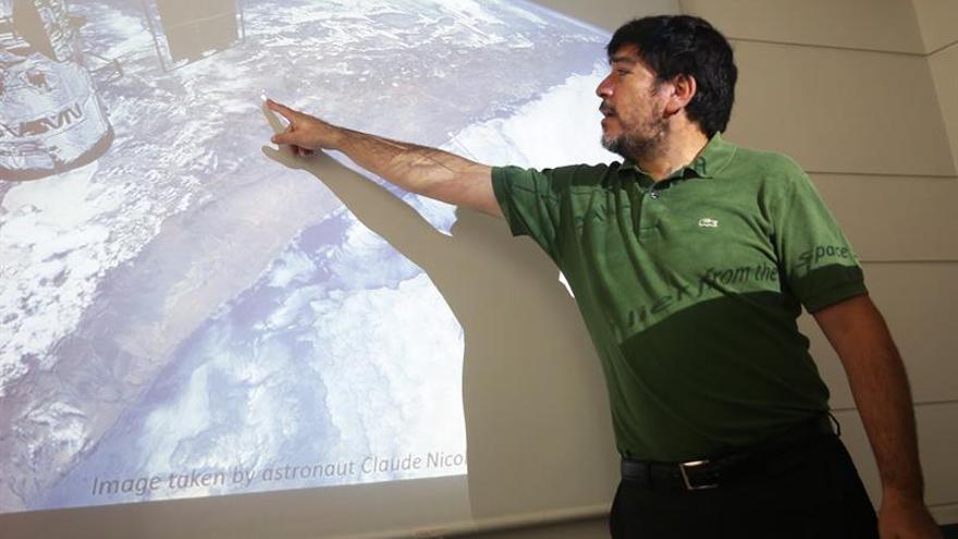 Microorganismos de desierto chileno dan pistas sobre si existe vida en Marte