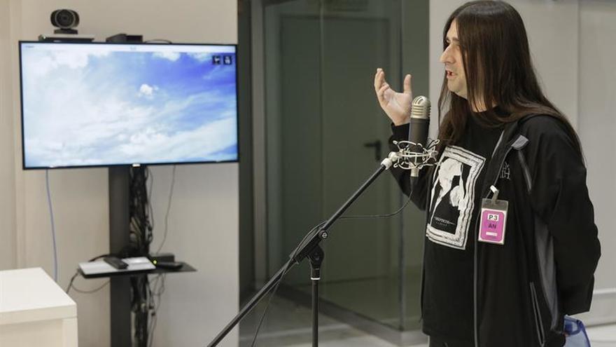 La fiscal pide 18 meses de cárcel para un arrepentido de tuits a favor de ETA