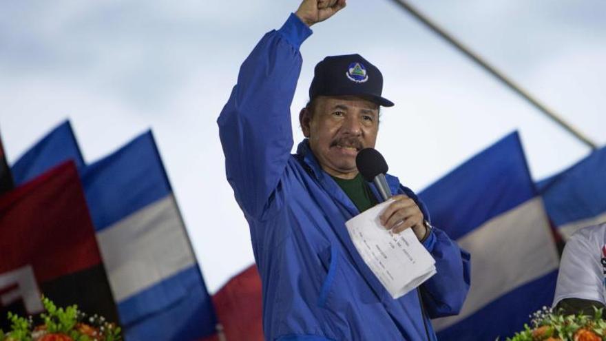 EE.UU. seguirá sancionando a altos cargos del Gobierno de Ortega, dice la oposición