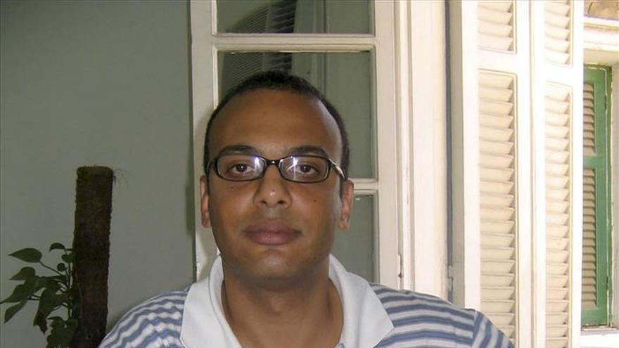 Ponen en libertad al destacado periodista egipcio Hossam Bahgat