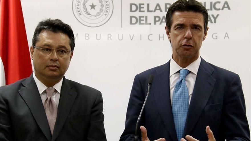 Ministros y empresas paraguayas presentarán en España una nueva conexión aérea