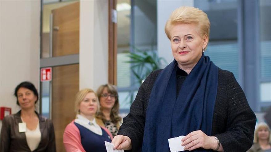 El Centroderecha acuerda una coalición de gobierno con los socialdemócratas en Lituania