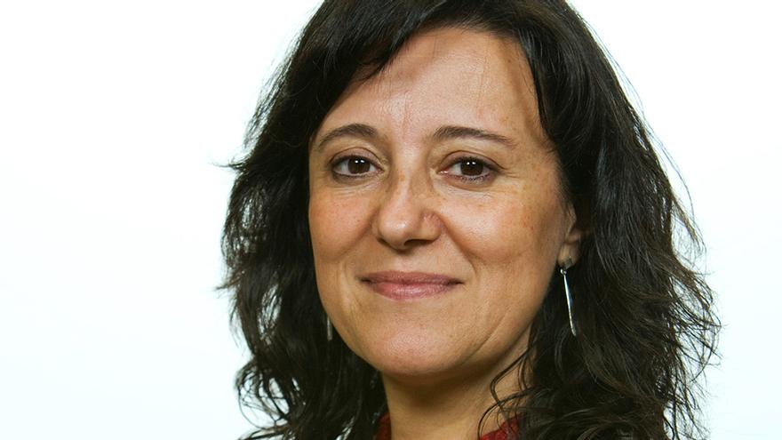 RNE nombra a Mamen del Cerro como directora de informativos