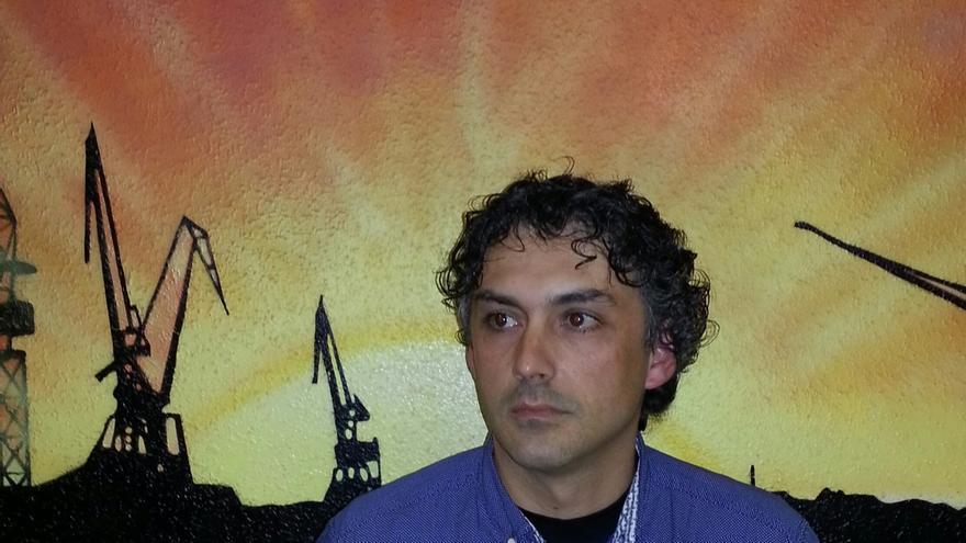 Raúl Magni, elegido candidato de IU a la Alcaldía