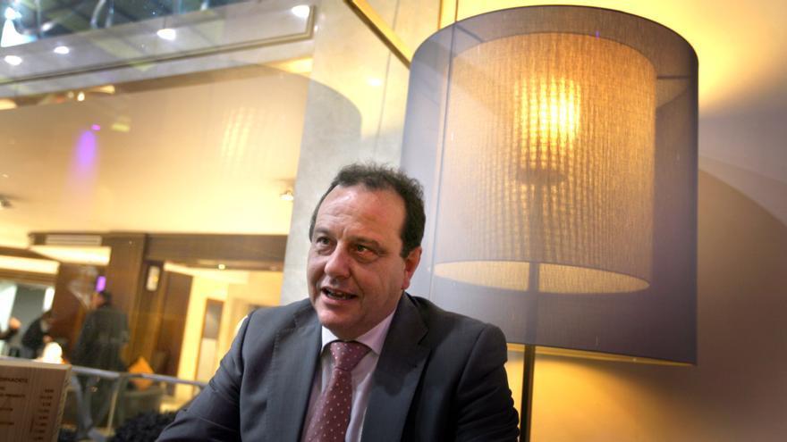 El fiscal Anticorrupción del caso Nóos, Pedro Horrach.