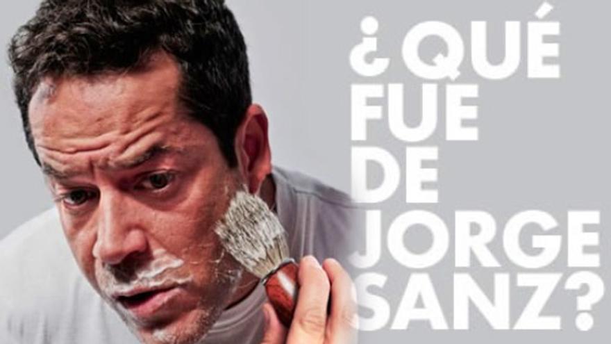 4 razones por las que deberías estar viendo '¿Qué fue de Jorge Sanz?'