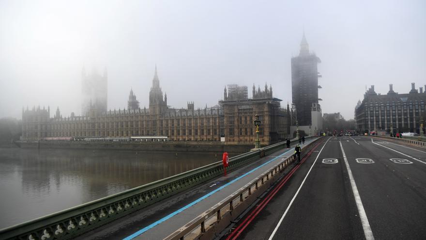 La pandemia pone en jaque la descentralización en el Reino Unido