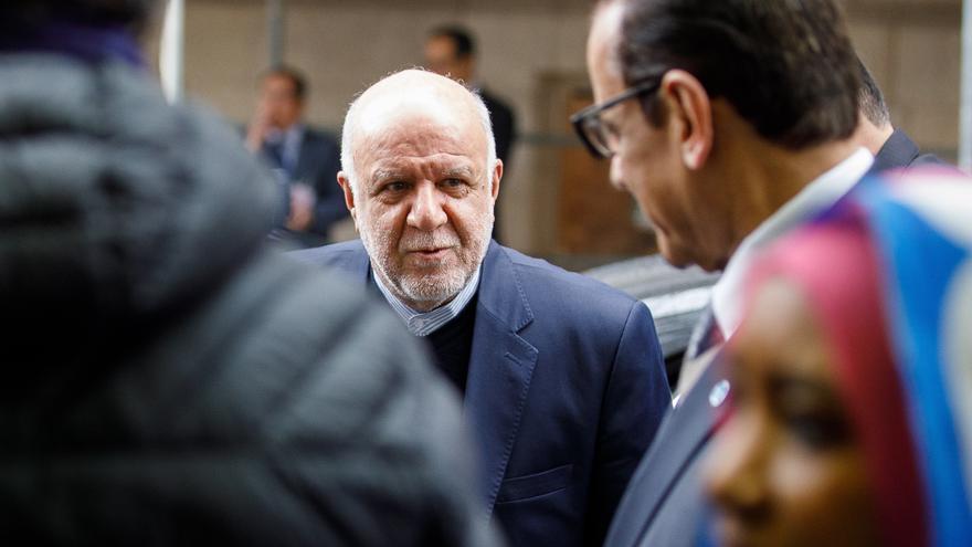 Irán puede aumentar su producción de crudo a 6,5 millones de barriles diarios