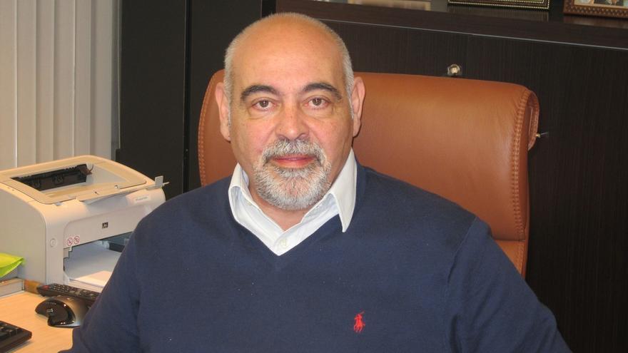"""Pastor dice que PNV está en la fase de """"intentar sacar tajada"""" de la situación de """"debilidad"""" del Gobierno del PP"""