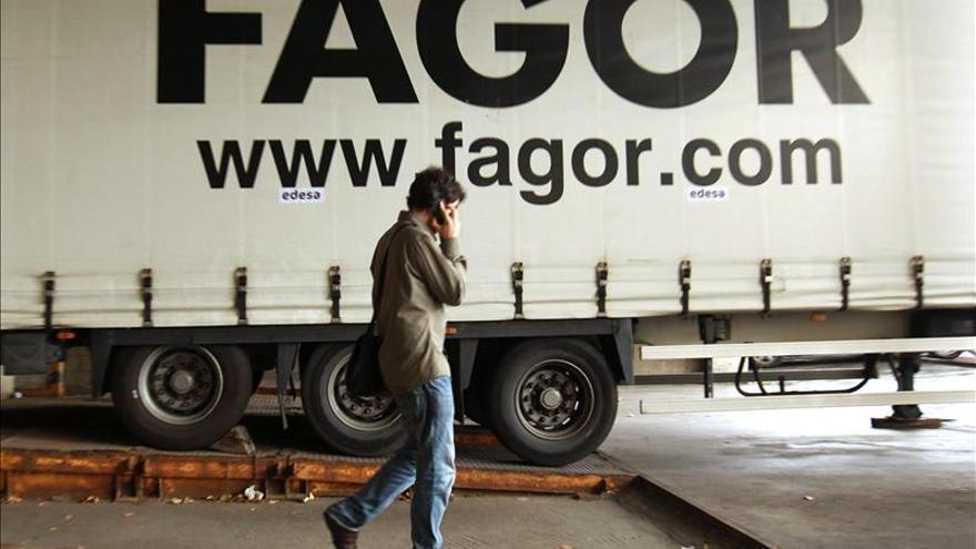 La CNMV y el Banco Popular nombrarán los administradores concursales de Fagor