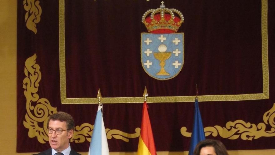 """Galicia recibirá del Estado 247 millones de euros """"adicionales"""" para financiar los servicios públicos"""