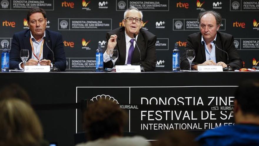 El cine español sube su recaudación con las nuevas subvenciones bloqueadas
